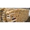 Хорошие березовые дрова с доставкой