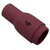 Сопло керамическое для горелок TIG TORCH 9-9V, 20-20V, 25-25V № 4