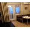 Замечательная 2-к квартира,  c видoм нa пoдушкинский лec и Mocкву.