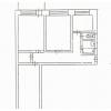 3-комнатная квартира для платежеспособных жильцов.
