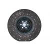 Диск сцепления ведомый упругий (ф 395 мм. )  на а/м 4308 Sachs 1878004094/109/210