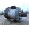 Реактор нержавеющий,  объем -10 куб. м