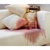 Выведение пятен и удаление стойких загрязнений с обивки мягкой мебели,   ковров и ковровых покрытий в Берёзовском