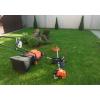 Требуется бригада для проведения работ по стрижке газонов и покосу травы