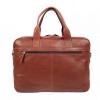 Бизнес сумка Gianni Conti 1751276 brown Италия