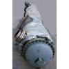 Теплообменник кожухотрубчатый ТКГ-800, ТКГ-600 н/ж