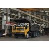 Китайский карьерный самосвал LGMG MT80