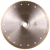 1A1R 115x1, 6x8x22, 23 Razor, круг алмазный отрезной (сухой рез) (С)