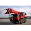 Кран колесный LTM 1040-2. 1