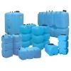 Универсальные пластиковые емкости для воды и топлива (танки)