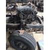 Двигатель и шасси от авто ТАТА