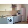 Сдается уютная однокомнатная квартира с хорошим ремонтом.