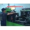 Ремонт насос форсунок;  ремонт форсунок Common rail;  ремонт форсунок CDI
