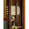Ремонт металлических дверей и гаражных ворот.  Замена замков