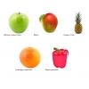 Быстрая доставка свежих фруктов и овощей на дом в Москве.