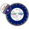 1A1R 232х2, 6х12х22, 23 Turbo Super, круг алмазный отрезной (сухой рез) (С)