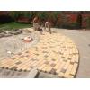 Укладка тротуарной плитки краснодар