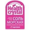 Доставка соли для ванн, морской пищевой соли из Крыма в Москву и все города РФ