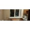 Сдается 3-х комнатная квартира в 5 мин от метро Багратионовская.