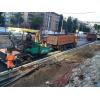 Асфальтирование в Новосибирске,  минимальные сроки