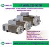 Трехфазные асинхронные серво/шпиндельные электродвигатели