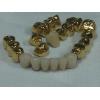 Вакуумные установки для нанесения покрытий  под золото  на зубные протезы из Беларуси