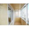 Утепление балкона.  Обшивка вагонкой,  панелями ПВХ.  Красноярск