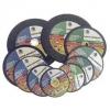 350х3, 5х25, 4 (Луга) круг отрезной металл + нержавейка