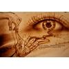 Песочная анимация или светопись в Москве