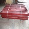 Плиты дробящие на щековые дробилки Китай