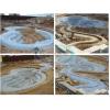 Гидроизоляция прудов и водоемов.     Ремонт.   Очистка.   Оборудование.