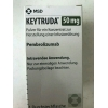 Кейтруда,  Keytruda 50 Mg