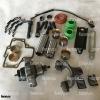 Суппорт тормозной higer 6928 ремкомплект на дисковый тормоз