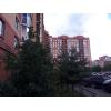 Общая площадь квартиры 72 кв.