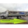 Переделать Валдай Газ 33106 под удлиненный фургон 40 кубов