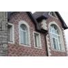 Старый кирпич -фасадная плитка от ростовского производителя