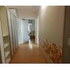 Сдаётся уютная трёхкомнатная квартира в хорошем состоянии,  в шаговой доступности от метро.