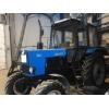 Трактора МТЗ 82. 1