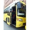 Автобус туристический Kia Granbird
