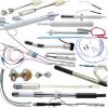 Электроды ректальные,  вагинальные,  анальные для электростимуляции.