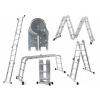 Лестница трансформер алюминиевая Centaure 4x3