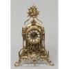 Настольные часы Астурия, бронза