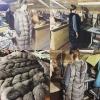 Песцовые жилеты в ассортиментеот производителя