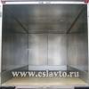 Продажа термобудок на шасси ГАЗон-NEXT от производителя.