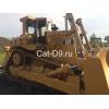 Бульдозер Caterpillar D9L