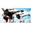 Персональные тренировки по кикбоксингу,   самообороне