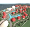Газоблоки, газобетон - Водостойкие, F200 циклов - всё для производства