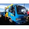 Бортовой грузовик FAW 6x4 , 2014 года выпуска