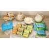 Продажа и доставка молочной продукции