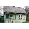 Дом летний дачный каркасный б/у 48 м2